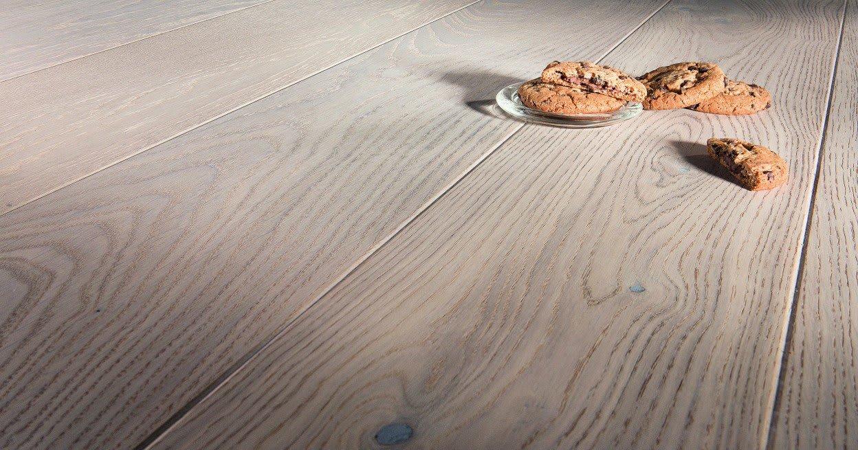 Podłogi drewnianePanele podłogowe