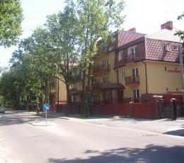 Wesoła, ul. Armii Krajowej