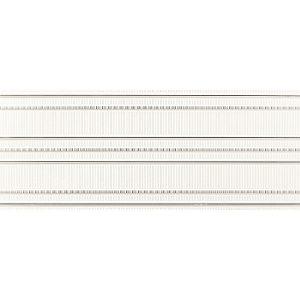 Abisso white inserto 74,8×29,8