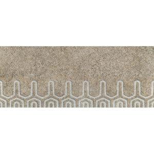 Lemon Stone grey B inserto 74,8×29,8