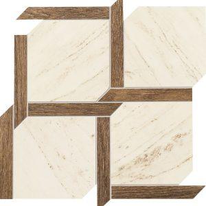 Larda mozaika gres 34,6×34,6