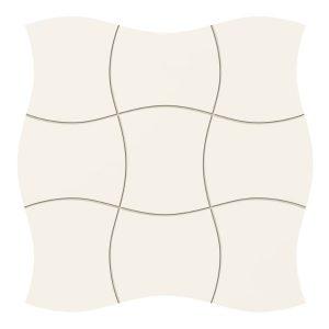 Royal Place white mozaika 29,3×29,3