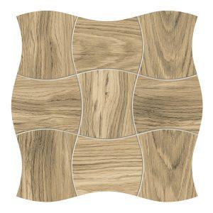 Royal Place wood mozaika 29,3×29,3