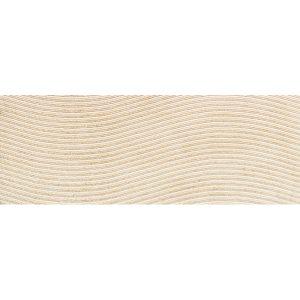 Tubądzin Balance Ivory Wave