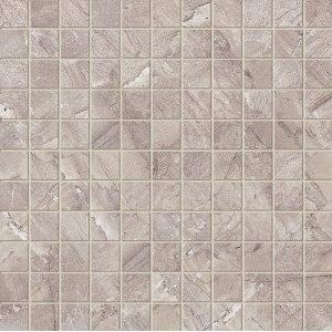 Tubądzin Obsydian grey Mozaika