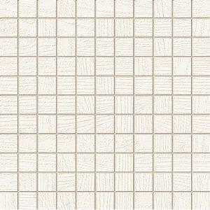 Tubądzin Timbre white Mozaika