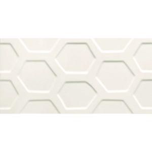 Tubądzin All in white 1 STR