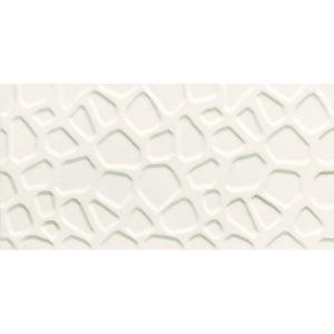 Tubądzin All in white 2 STR