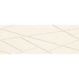 Tubądzin House of Tones  WHITE A STR