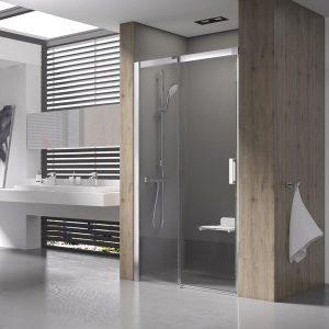 RAVAK Drzwi prysznicowe Matrix MSD2