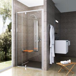 RAVAK Drzwi prysznicowe Pivot PDOP2