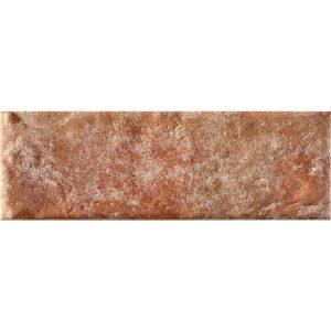 Bricktile Red