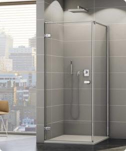 Kabina prysznicowa – ME1+MET1P