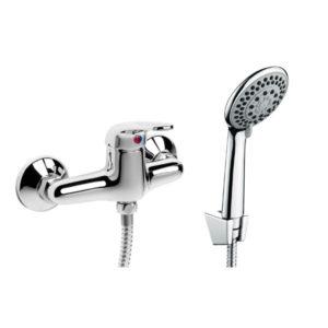 Funkia prysznicowa chrom